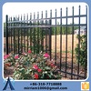 Hight Quality & Top-selling wrought iron fence design(factory sale and export)