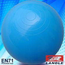 eco-friendly promotional Swiss ball