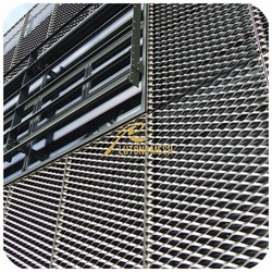 2015 Expanded metal mesh home depot for Architect Project