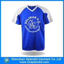 2015 Fashion Custom Bamboo T-Shirt From China