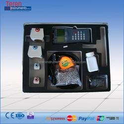 Low cost measure instruments ultrasonic flow meter
