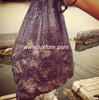 Plastic Oyster Packaging Bag