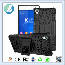 Products China Belt Clip Ballistic Case for Sony Z3