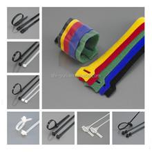 Self-Locking Wholesale Cable Tie (NYLON)