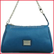 Hot sale Genuine leather lady handbag