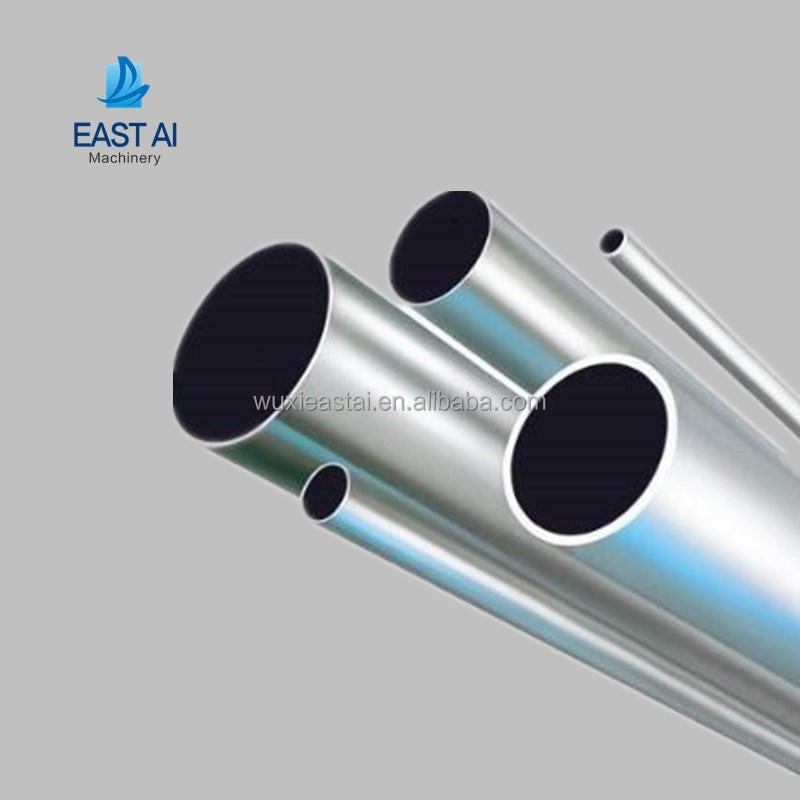 precision extrusion 6061 t6 anodized aluminum round tube for pneumatic cylinder. Black Bedroom Furniture Sets. Home Design Ideas