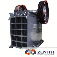Zenith large capacity used crushers, used crushers price with low price