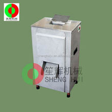 very popular fresh/frozen meat cube cutting machine QR-DQ1/QR-SQ1