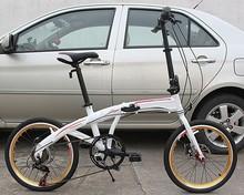 2015Best folding bikes,20 inch folding bicycle,folding a-bike folding