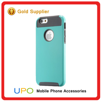 [UPO]Slim Armor Mobile Phone case PC+TPU Combo case for iPhone 6