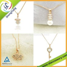 New design wholesale latest design pearl necklace