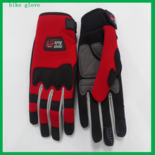Buy direct from china manufacturer Mountain bike gloves for safety Pro biker motorcycle gloves