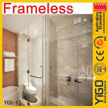 900x900 quadrant shower enclosure / shower encloser / shower enclosure doors