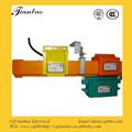 7 Poles Copper Enclosed Conductor Busbar System