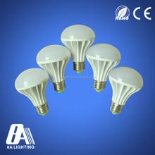 facotry direct 2015 new high lumen e27 light bulb 2y warranty