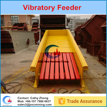grizzly vibration feeder for gold /tin /tungsten /coltan mining plant