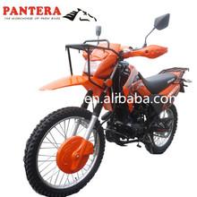 New Condition Hot-selling Fashion Gas Powered 200cc Mini Kids Dirt Bike