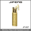 High quality copper customized cigarette lighter factory