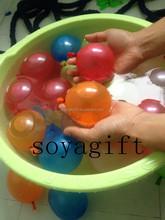 111Pcs Magic Boys Water Balloons Bombs Outdoor Garden Summer Fun Kids Party