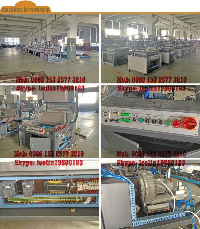 2014 Advanced uv lamp for screen printing machine