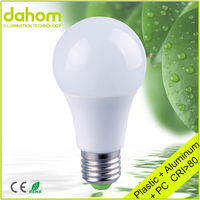 2015 fashion design competitive price 3W 300lm led residential bulb