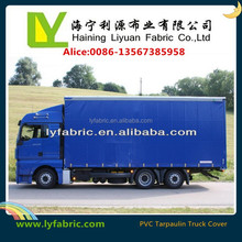truck curtain for side window