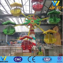 children outdoor playset amusement ferris wheel for sale