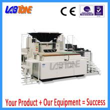Electronic Power vibration analyzer vibration test table with customized fixture