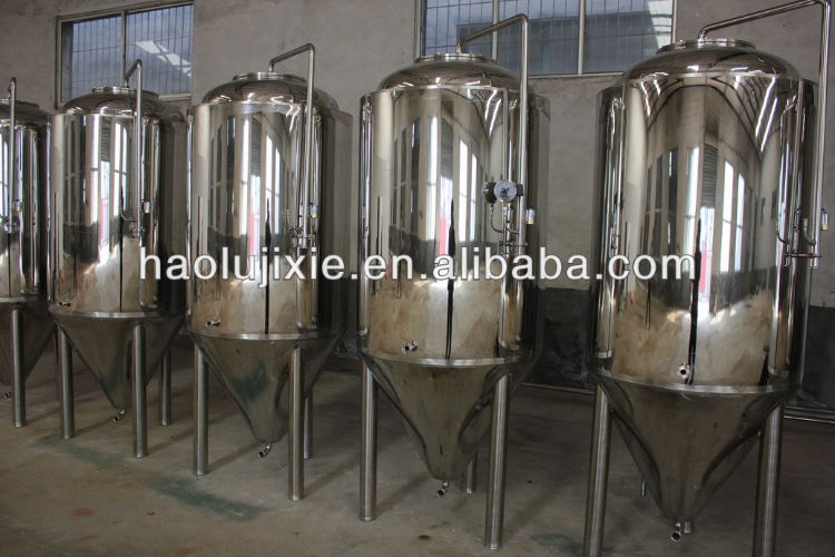 Home Beer Brewery Equipment