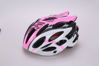 China wholesale PC in-mould sport helmet (with 22 air vents ) with high quality for kids