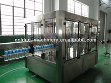 carbonated drinks complete line making machine