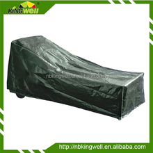 waterproof and UV-anti Patio sun lounge cover