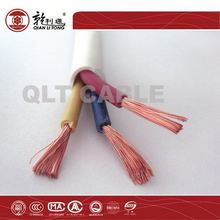 Low voltage pvc power cords