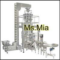 fresh fruit and vegetable packaging machinery