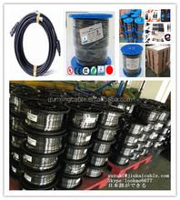 TUV Poly/mono 50w 75w 80w 100w 200w 300w solar panel cable for 4mm2 solar cable for pv solar panel station