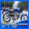 SX150-16C Chongqing Best Selling 150CC 200CC 250CC Dirt Bike