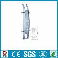 SUS 304/316 grade stainless steel modern banister design