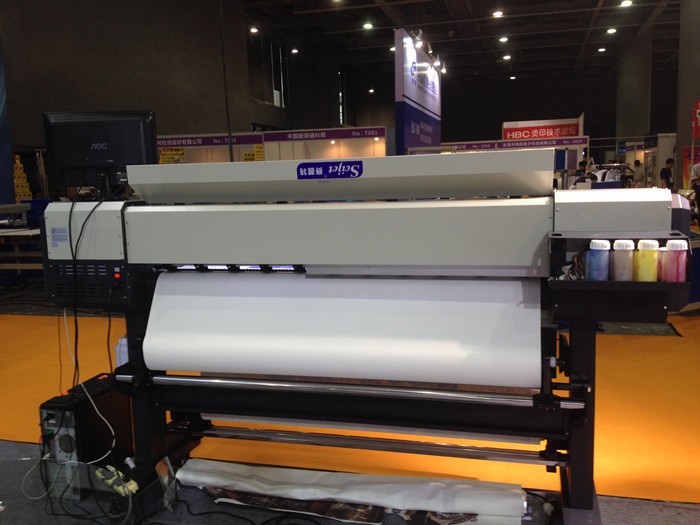 1 6 m all over size t shirt printing machine for small for Commercial shirt printing machine