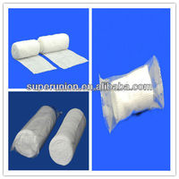hot selling low price medical sterile different sizes gauze bandage