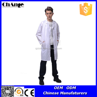 Unisex Polycotton Material Doctors' Uniforms, Medical Uniforms,Hospital Staff Uniform