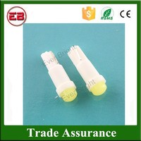 Good Quality Cheap 12V DC t-5 lamp t5 ho bulbs COB 1W LED Light car interior led lights for cars