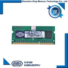 retail kst 4GB 1RX8 PC3L-12800S 4G DDR3 1600mhz LAPTOP MEMORY