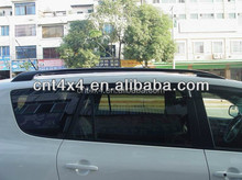 made in china high quality roof rails roof rack RAV4 09-12
