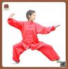 2015 new cotton hemp fabric kung fu uniforms