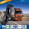 10R22.5 Borisway Truck Tyres Radial tyres for trucks and buses