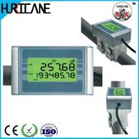 Ultrasonic Water Flow Meter Sensor