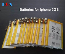 mobile phone flashing accessory for iphone 3 battery
