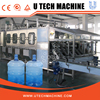 5 gallon water filling machine/bottling plant 100bph