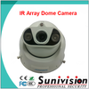profession cctv camera CMOS 800tvl waterproof ir dome camera