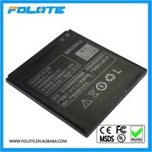 BL209 grade a battery for Lenovo A706 A760 A820E A516 A378T